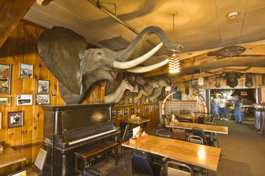 10 Great Places For Food In Nebraska Photo Galleries