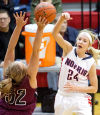 Girls state basketball: First-round games to watch