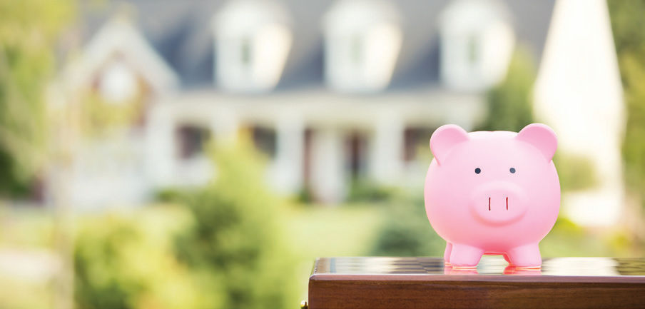 Five Steps To Save For A Down Payment Sponsored