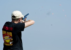 Gallery: 43rd annual Cornhusker Trapshoot