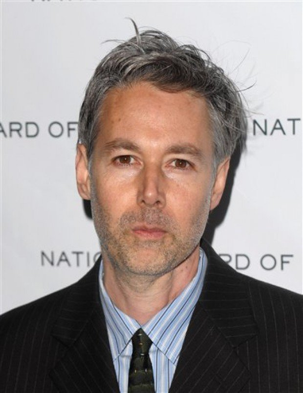 "GZO: Beastie Boy Adam ""MCA"" Yauch dead at 47 : Ground Zero Blog"