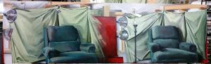 L. Kent Wolgamott: Bin 105 show introduces painter T.J. Templeton to Lincoln
