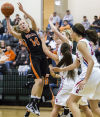 Photos: B-4 girls, Crete vs. Beatrice, 2.26.15