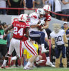 Photos: Four last-minute losses for Huskers