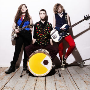 The Accidentals to feature 'genre-blending' pop at Vega