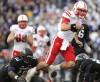 Nebraska vs. Northwestern, 10.20.2012