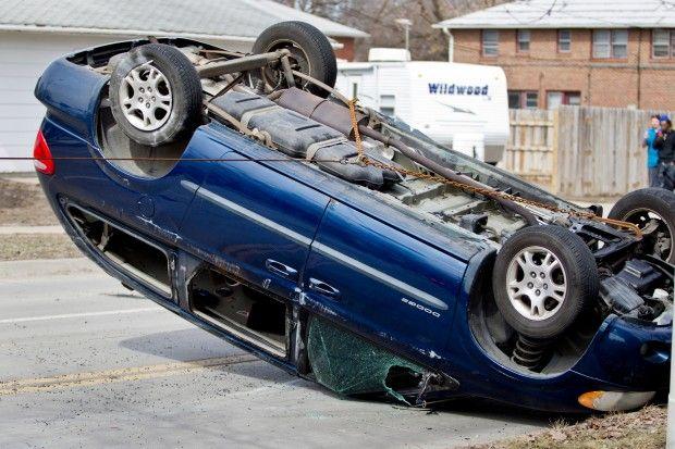 Fox Rent A Car Insurance Claim