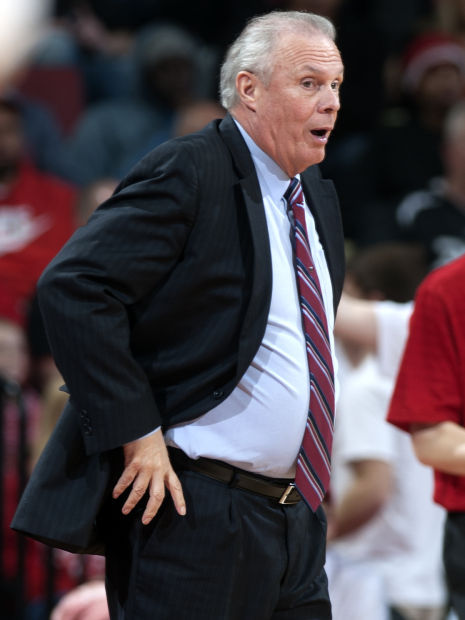 Wisconsin coach Bo Ryan to retire after next season