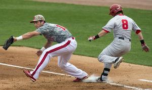 Photos: Ohio State vs. Nebraska baseball, 4.17.15