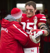 NCAA clarifies rule on 5-7 teams; Huskers to go bowling