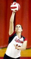 NU volleyball notebook: Huskers got extra practice for foreign trip