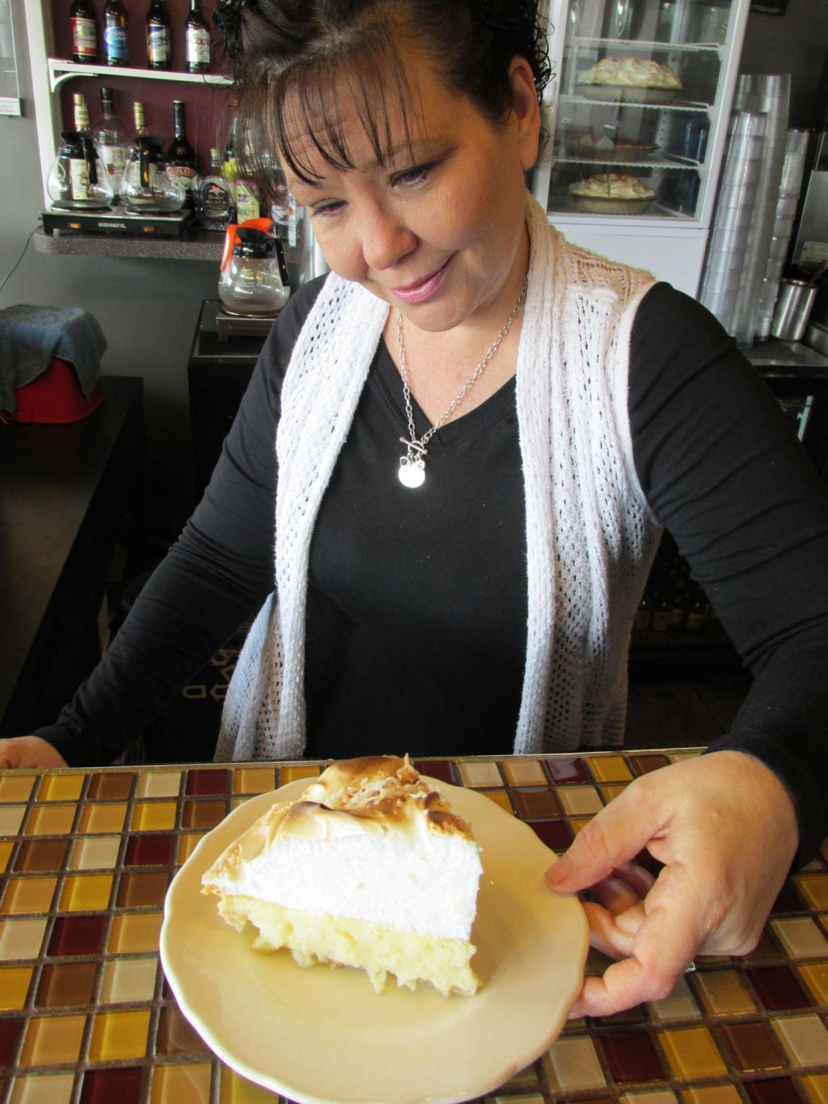 Penelope S Cafe Lincoln Ne Menu