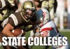 State college football: Bolles leads Northwest Missouri past UNK