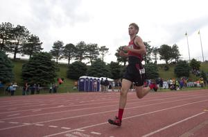 Photos: State track and field championships, Class B, 5.22.15