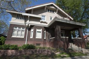 Historical house marks 100th birthday with home tour