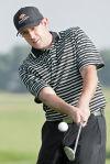 Featured athlete: Golf