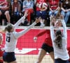 Volleyball: Huskers cap perfect start to season with win over Pittsburgh
