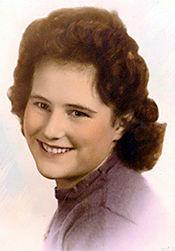 Gillispie Hazel Ilene Obituaries Journalstar Com