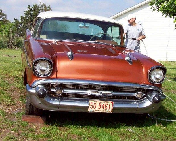 Photos Muscle Car Memories Restorations Gallery