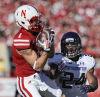 Northwestern vs. Nebraska, 11.2.13