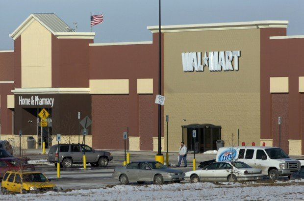 Wal mart to build another store in south lincoln local for Lamp and lighting warehouse lincoln ne