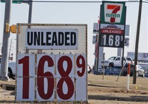 Some eager to raise gas taxes, catch up on repairs