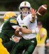 Photos: Gretna vs. Lincoln Pius X football
