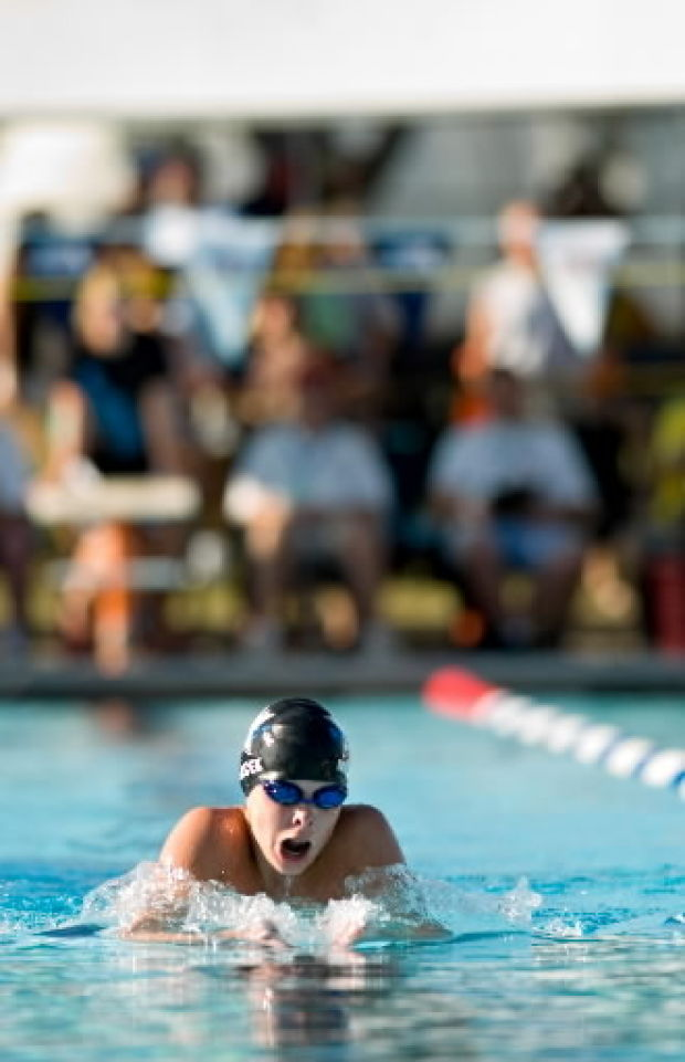 Molacek Verbally Commits To Swim At Auburn Star City Sports