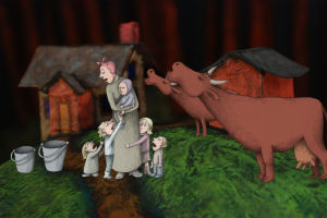 Review: 'Rocks in My Pockets' superb animation looks at mental illness