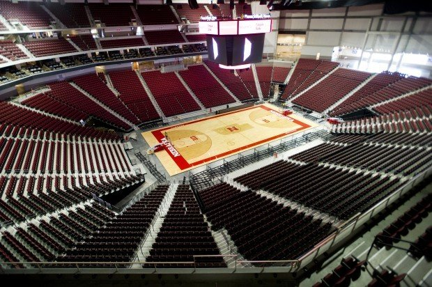 With Arena Lincoln Hopes To Reach Pinnacle Of Cool