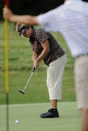 Marchese Adds Another Title To Her Golf Resume
