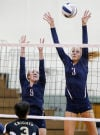 Prep volleyball: District and subdistrict pairings