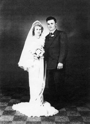 Kohouts celebrate 65th wedding anniversary