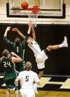 Prep basketball: Dockum's 19 leads Southeast past Southwest