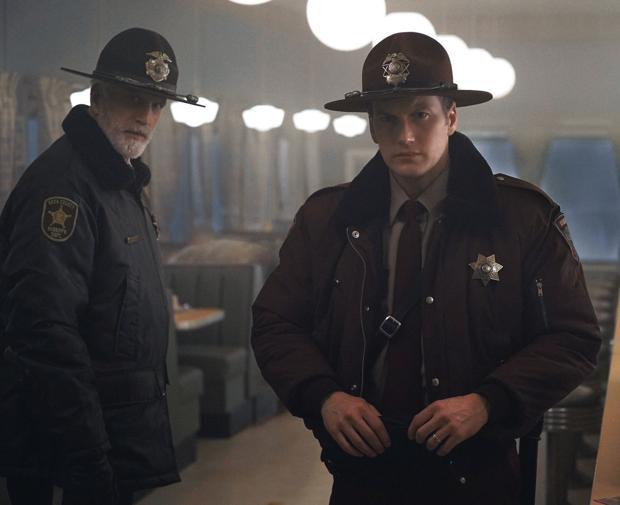 Jeff Korbelik: 'Fargo' packs an emotional punch