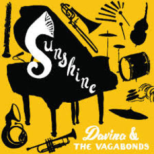 Review: Davina The Vagabonds, Sunshine