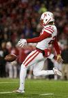 Nebraska vs. Wisconsin, 11/15/2014