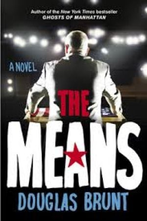 Review: 'The Means' by Douglas Brunt