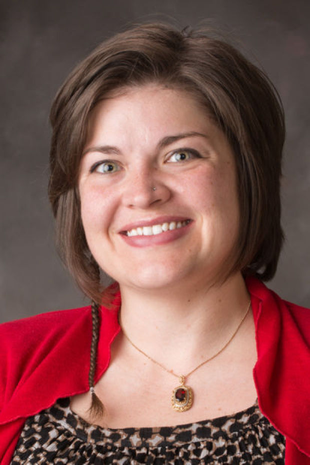 Unl Grad Student Earns Fulbright To Germany Lincoln Ne