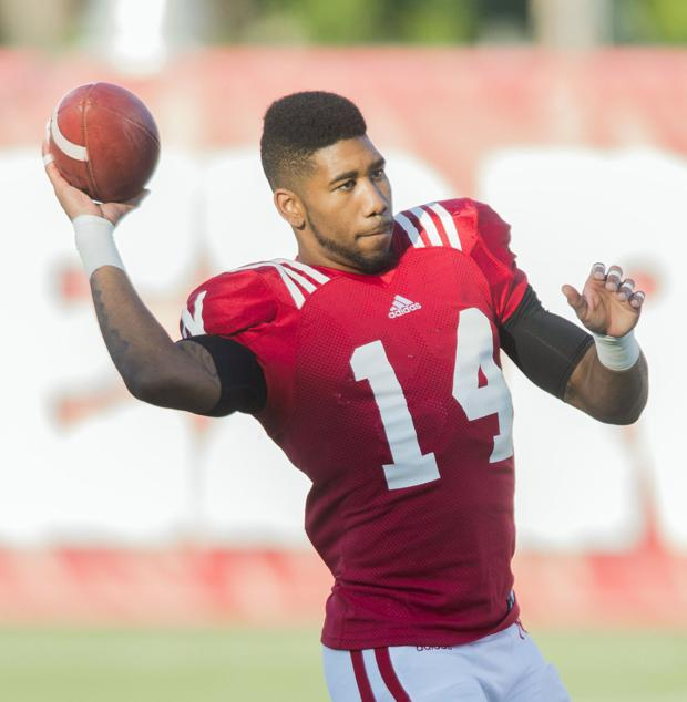 Rose-Ivey, Rose and Carter among suspended Huskers
