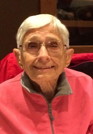 Happy 90th birthday, Ruth!
