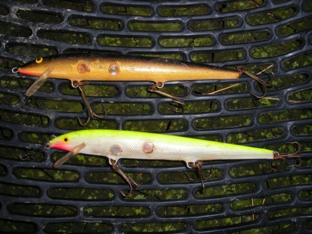 Suspended bait leads to fishing success for Nebraska game fish and parks