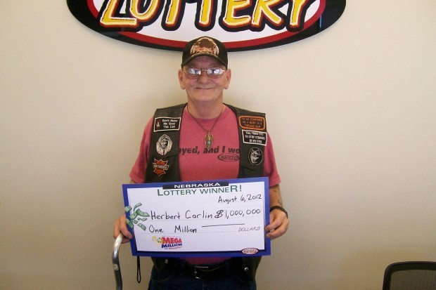 Humboldt Man Wins 1 Million In Nebraska Lottery Lincoln