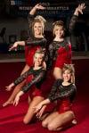 NU gymnastics: Four seniors have had great ride