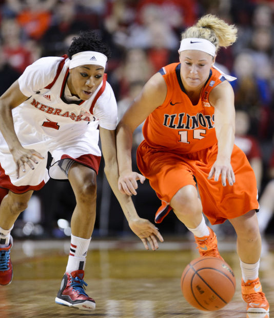 NU women: Illinois rematch different for both teams