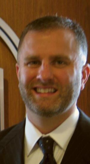 Concorde Management & Development welcomes Aaron Fenton