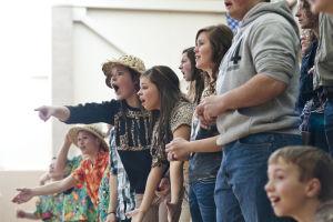 Photos: State girls hoops, Guardian Angels CC vs. Humphrey/LHF, 3.6.14