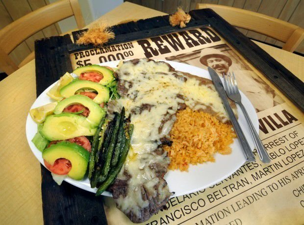 the top 5 mexican restaurants in lincoln dining