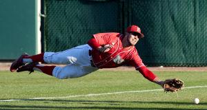 Photos: Creighton vs. Nebraska baseball, 3.31.15