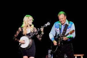 In Lincoln, Glen Campbell's wife recounts journey with Alzheimer's